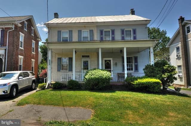 1810 Hoffmansville Road, FREDERICK, PA 19435 (#PAMC655838) :: The John Kriza Team
