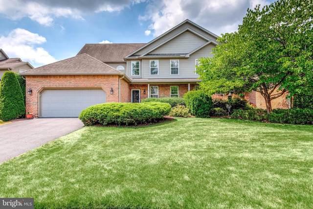 522 Bridgeview Drive, LEMOYNE, PA 17043 (#PACB125532) :: John Smith Real Estate Group