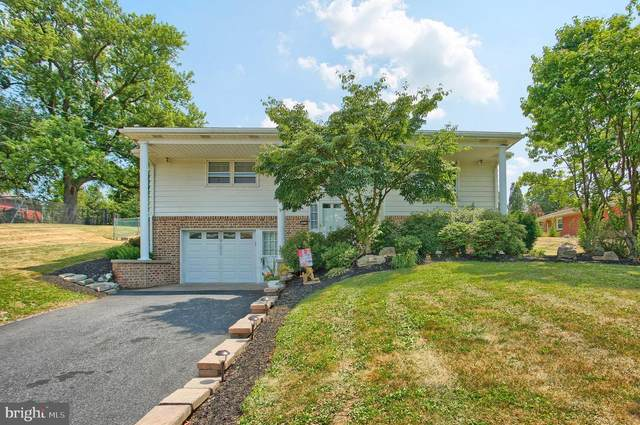 5915 Catherine Street, HARRISBURG, PA 17112 (#PADA123318) :: The Jim Powers Team