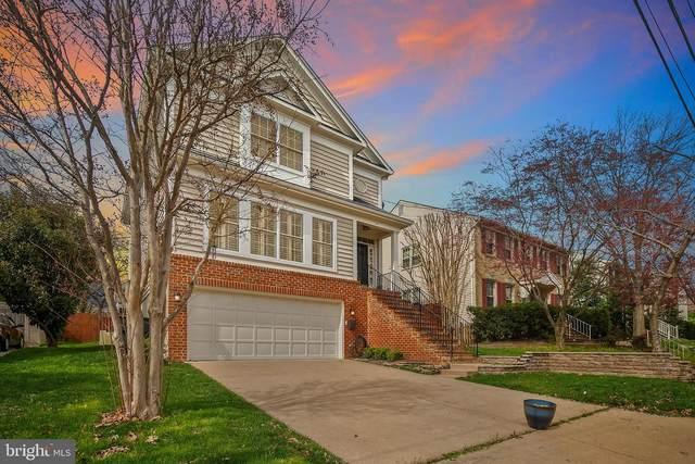 30 N Garfield Street, ARLINGTON, VA 22201 (#VAAR165814) :: Jacobs & Co. Real Estate