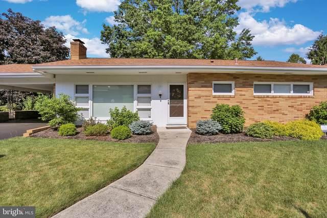 1920 N 17TH Street, READING, PA 19604 (#PABK360494) :: Iron Valley Real Estate