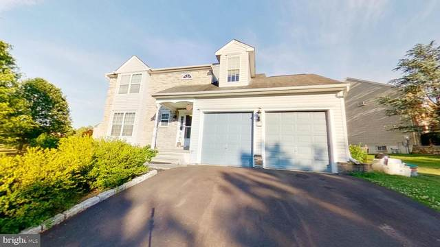 403 Berkshire Drive, SOUDERTON, PA 18964 (#PAMC655844) :: Pearson Smith Realty