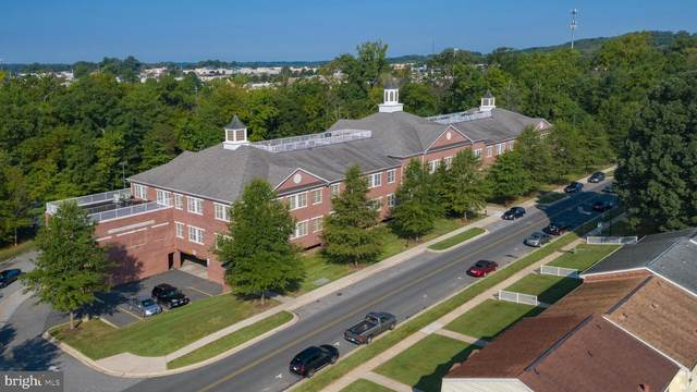 602 S Atwood Road #206, BEL AIR, MD 21014 (#MDHR249056) :: Advance Realty Bel Air, Inc