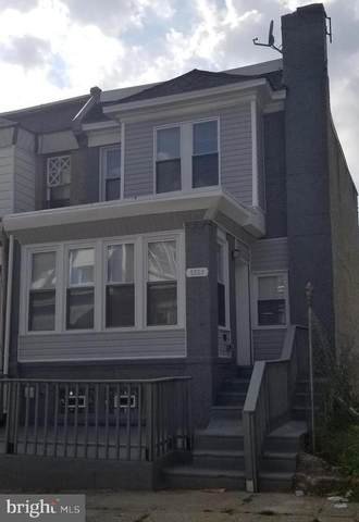 5929 Belmar Street, PHILADELPHIA, PA 19143 (#PAPH913502) :: Shamrock Realty Group, Inc