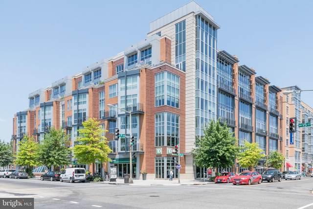 1515 15TH Street NW #416, WASHINGTON, DC 20005 (#DCDC476738) :: Mortensen Team