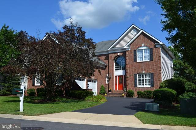 19844 Bethpage Court, ASHBURN, VA 20147 (#VALO415816) :: Talbot Greenya Group