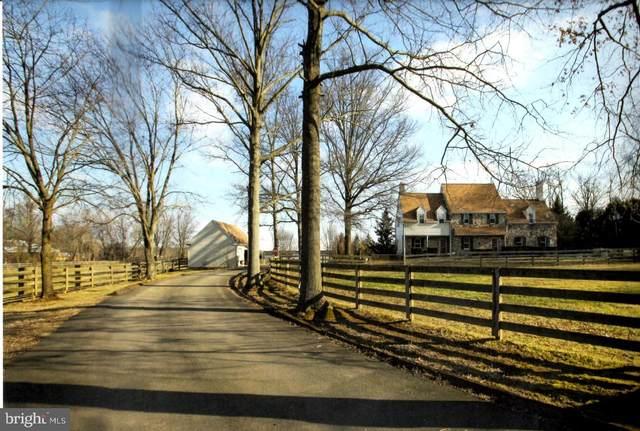 901 Cherry Lane, NEWTOWN, PA 18940 (#PABU501262) :: Colgan Real Estate
