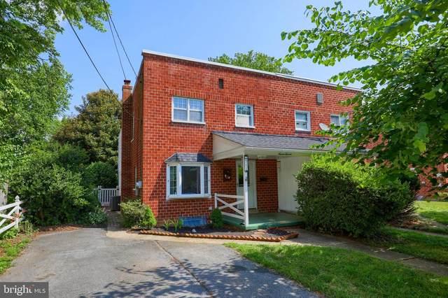 711 Skyline Drive, LANCASTER, PA 17601 (#PALA166376) :: John Smith Real Estate Group