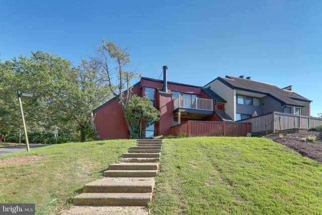 3919 El Camino Place #30, ALEXANDRIA, VA 22309 (#VAFX1140498) :: Tom & Cindy and Associates