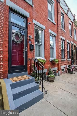 889 N Bucknell Street, PHILADELPHIA, PA 19130 (#PAPH913522) :: Larson Fine Properties