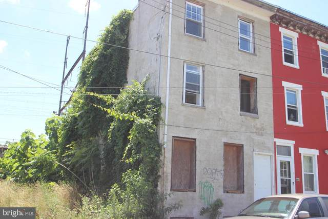 203 Woodrow Street, CHESTER, PA 19013 (#PADE522372) :: Nexthome Force Realty Partners