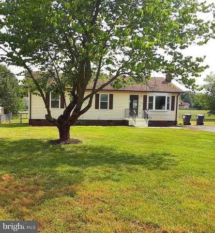 6643 Brookside Court, BEALETON, VA 22712 (#VAFQ166298) :: Shamrock Realty Group, Inc
