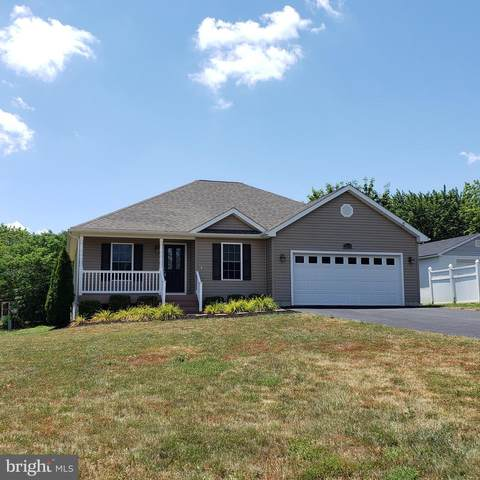 2280 Senseny Road, WINCHESTER, VA 22602 (#VAFV158544) :: Talbot Greenya Group
