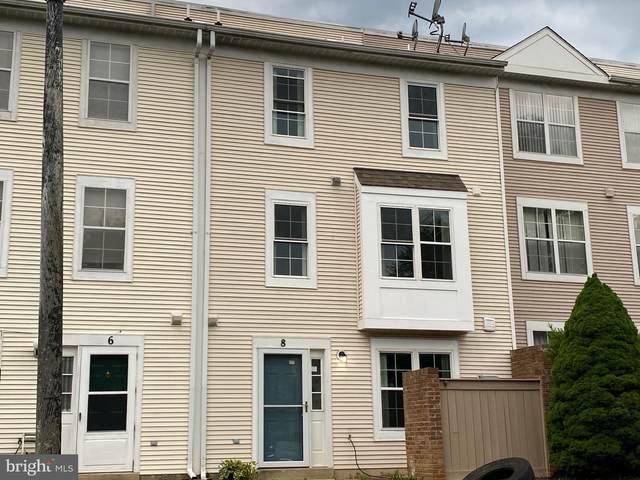 8 Harbor Tree Court, GAITHERSBURG, MD 20886 (#MDMC715790) :: Lucido Agency of Keller Williams