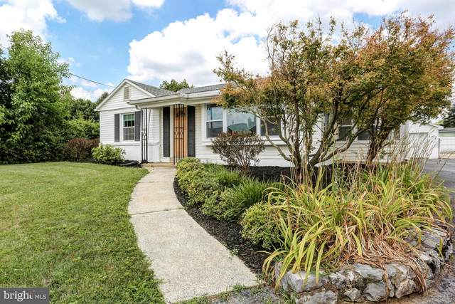 132 Woods Drive, MECHANICSBURG, PA 17050 (#PACB125536) :: The Joy Daniels Real Estate Group