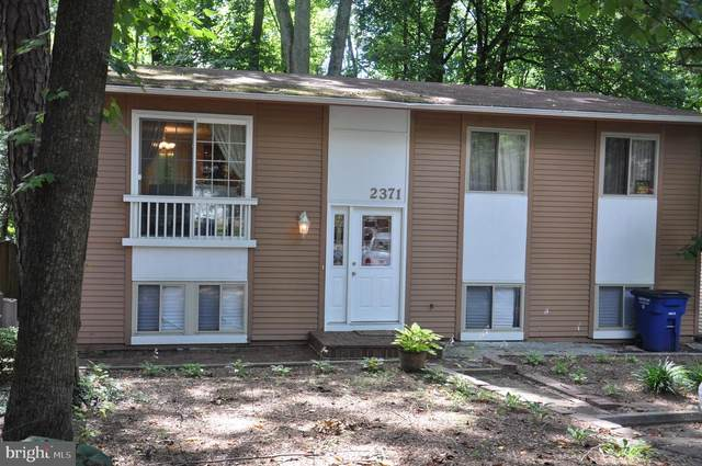 2371 Old Trail Drive, RESTON, VA 20191 (#VAFX1140510) :: AJ Team Realty