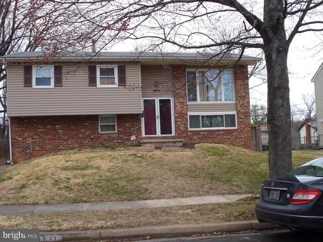 9831 Tolworth Circle, RANDALLSTOWN, MD 21133 (#MDBC499570) :: Shamrock Realty Group, Inc