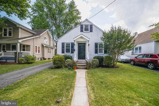 210 Willow Road, WALLINGFORD, PA 19086 (#PADE522394) :: Keller Williams Realty - Matt Fetick Team
