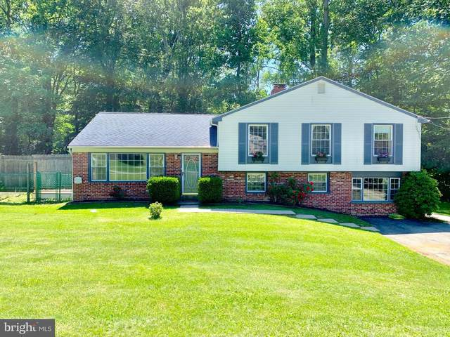 300 Diane Drive, WEST CHESTER, PA 19382 (#PACT510878) :: The Matt Lenza Real Estate Team