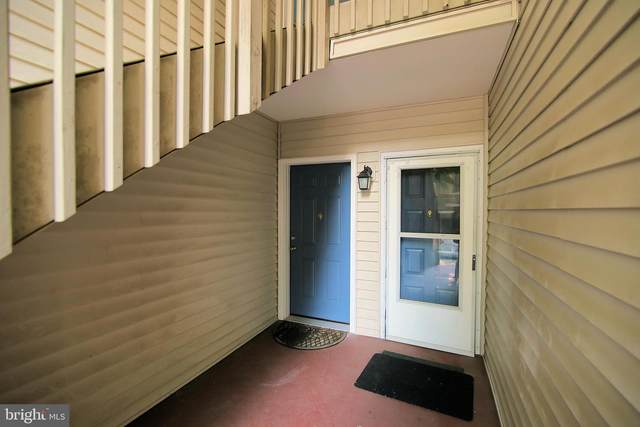 18202 Chalet Drive #1, GERMANTOWN, MD 20874 (#MDMC715798) :: Pearson Smith Realty