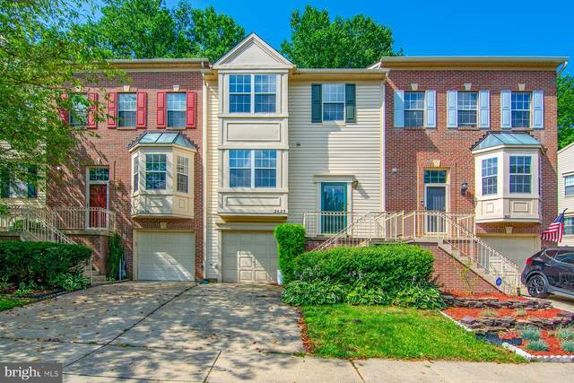 2625 Waltham Court, CROFTON, MD 21114 (#MDAA439860) :: The Riffle Group of Keller Williams Select Realtors