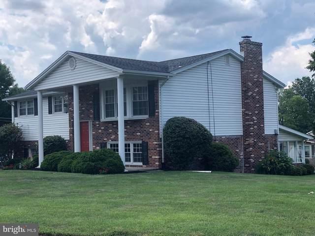 1951 Dorwood Drive, DOVER, PA 17315 (#PAYK141294) :: Liz Hamberger Real Estate Team of KW Keystone Realty
