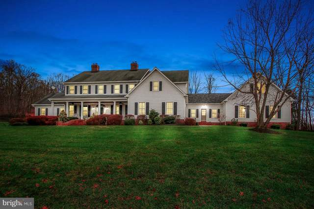 4611 Fawn Grove Road, PYLESVILLE, MD 21132 (#MDHR249072) :: Talbot Greenya Group
