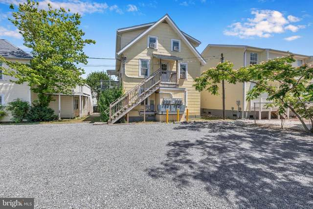 205 5TH ST #41, OCEAN CITY, MD 21842 (#MDWO115040) :: RE/MAX Coast and Country