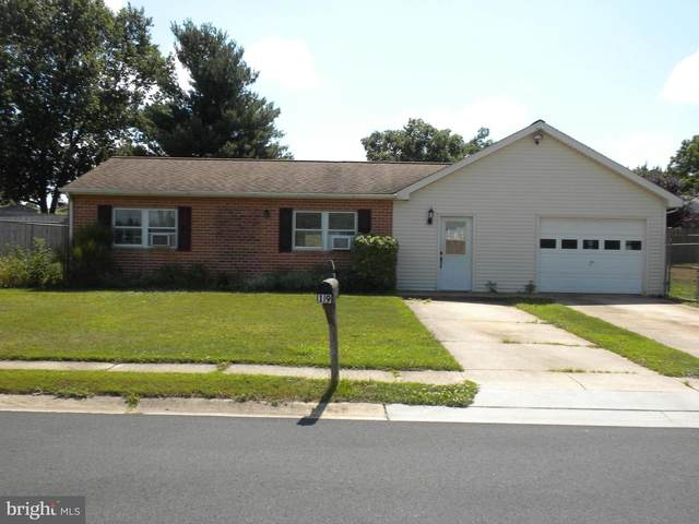 19 Poe Way, NEWARK, DE 19702 (#DENC504828) :: Lucido Agency of Keller Williams