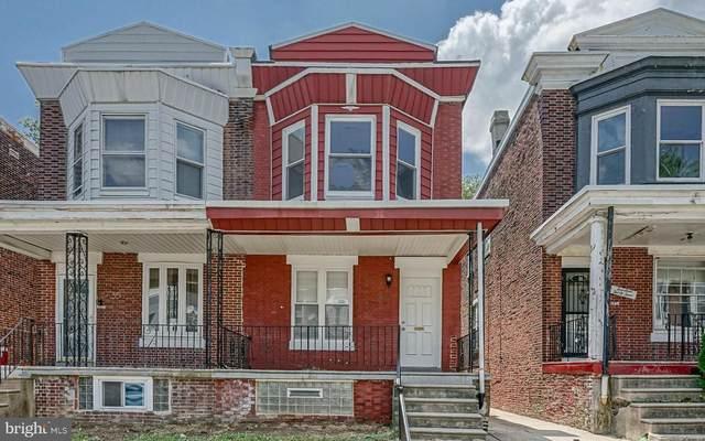 1432 W Sparks Street, PHILADELPHIA, PA 19141 (#PAPH913564) :: Shamrock Realty Group, Inc