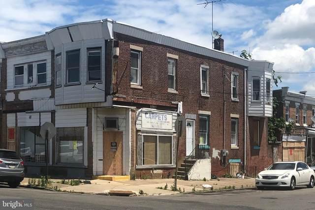 501 N 64TH Street, PHILADELPHIA, PA 19151 (#PAPH913584) :: Shamrock Realty Group, Inc