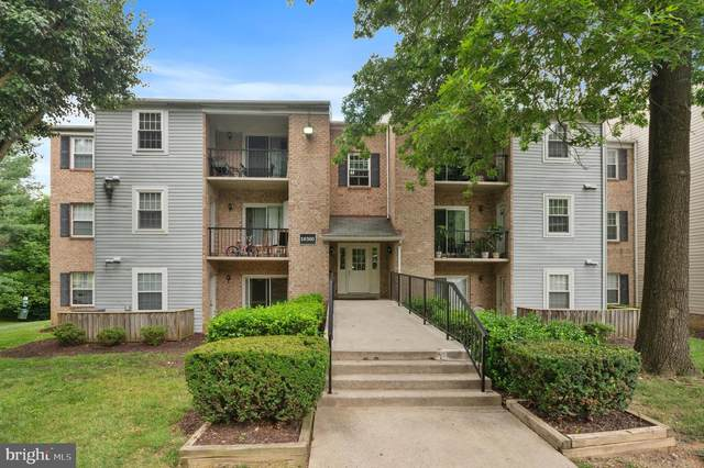 18300 Streamside Drive #202, GAITHERSBURG, MD 20879 (#MDMC715806) :: John Smith Real Estate Group