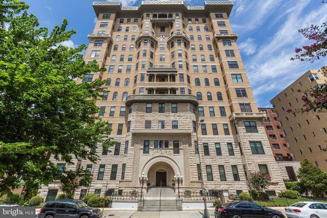 1615 Q Street NW G3, WASHINGTON, DC 20009 (#DCDC476768) :: Jennifer Mack Properties