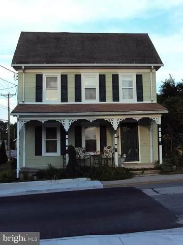 14 N 4TH Street, DENTON, MD 21629 (#MDCM124234) :: Atlantic Shores Sotheby's International Realty