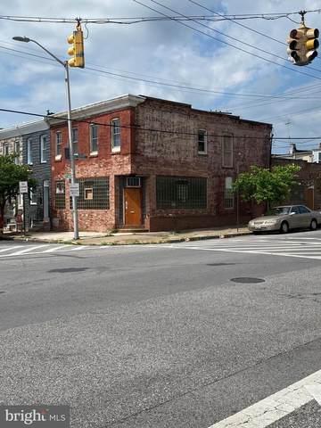 162 N Ellwood Avenue, BALTIMORE, MD 21224 (#MDBA516740) :: Bob Lucido Team of Keller Williams Integrity