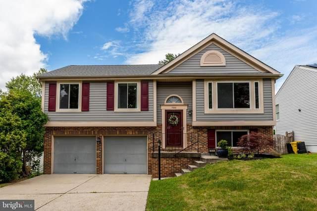 7930 Severn Tree Boulevard, SEVERN, MD 21144 (#MDAA439876) :: John Smith Real Estate Group