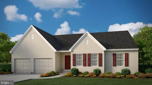 0 Reserve Lane Milton Plan, MECHANICSBURG, PA 17050 (#PACB125548) :: The Joy Daniels Real Estate Group