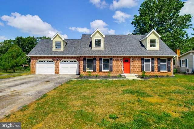 17 Pin Oak Drive, GETTYSBURG, PA 17325 (#PAAD112264) :: Shamrock Realty Group, Inc
