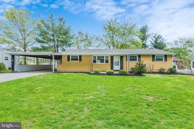 19 E Winding Hill Road, MECHANICSBURG, PA 17055 (#PACB125550) :: Shamrock Realty Group, Inc