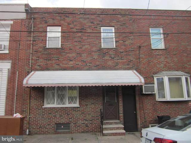 2644 E Ann Street, PHILADELPHIA, PA 19134 (#PAPH913626) :: Bob Lucido Team of Keller Williams Integrity