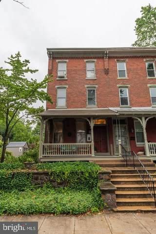 211 E Freedley Street, NORRISTOWN, PA 19401 (#PAMC655894) :: Scott Kompa Group