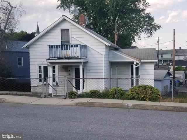 1119 3RD Street, ENOLA, PA 17025 (#PACB125552) :: The Joy Daniels Real Estate Group