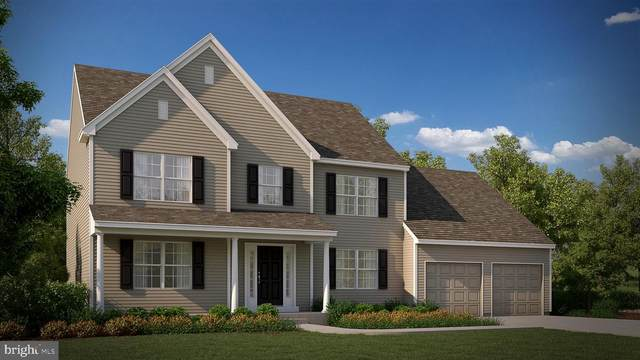 0 Reserve Lane Wellstone Plan, MECHANICSBURG, PA 17050 (#PACB125554) :: The Jim Powers Team