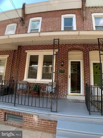 142 Mallory Street, PHILADELPHIA, PA 19127 (#PAPH913636) :: ExecuHome Realty