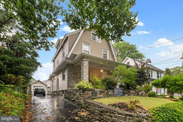 821 Edmonds Avenue, DREXEL HILL, PA 19026 (#PADE522418) :: The John Kriza Team