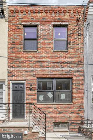 2031 S Darien Street, PHILADELPHIA, PA 19148 (#PAPH913650) :: Mortensen Team