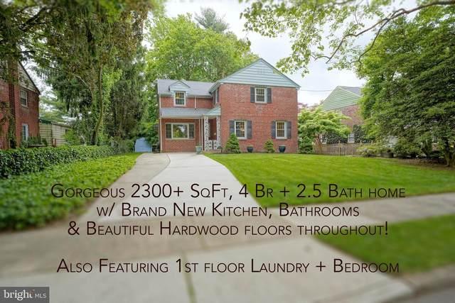 125 LENAPE Road, CHERRY HILL, NJ 08002 (#NJCD397624) :: Holloway Real Estate Group