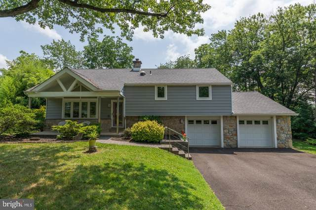 217 Upper Valley Road, NORTH WALES, PA 19454 (#PAMC655912) :: Linda Dale Real Estate Experts