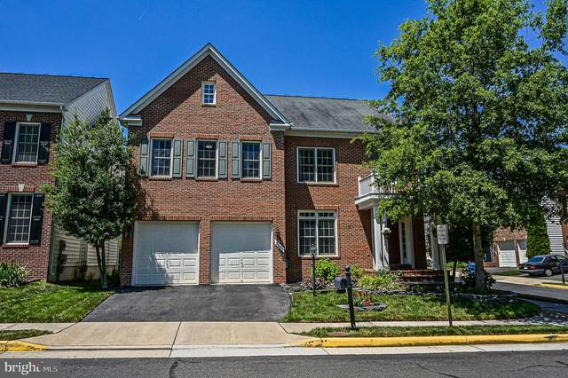 9490 Edwardene Lane, LORTON, VA 22079 (#VAFX1140582) :: Fairfax Realty of Tysons