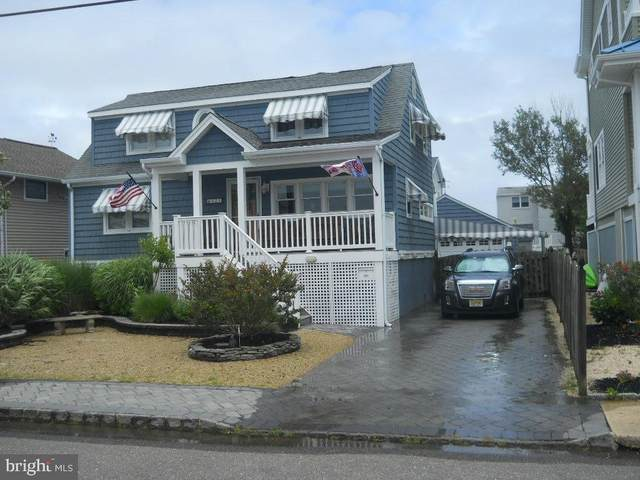 421 2ND Street, BEACH HAVEN, NJ 08008 (#NJOC400090) :: Pearson Smith Realty
